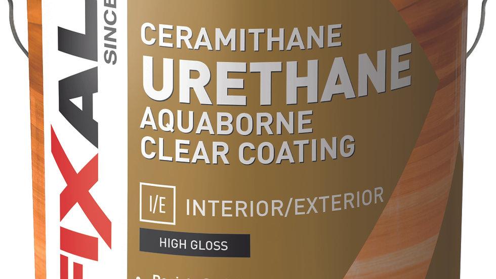 F82903 Ceramithane Urethane Aquaborne Clear Coat High Gloss