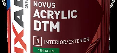 F466 Novus DTM Semi Gloss