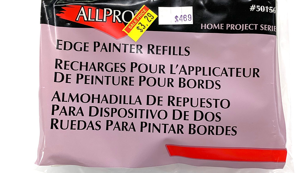 Allpro Edge Painter Refills