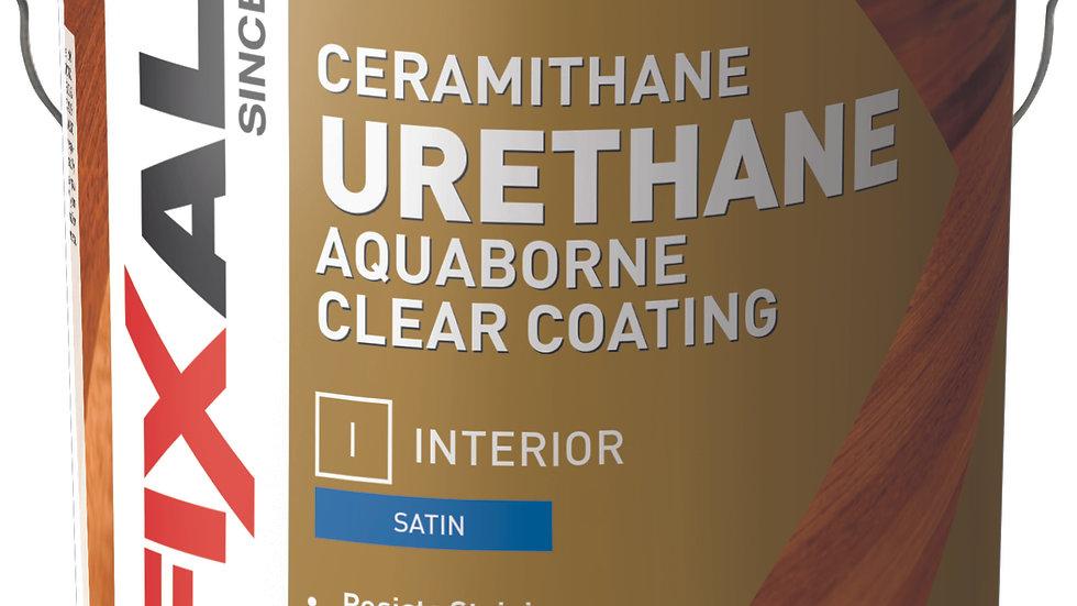 F82903 Ceramithane Urethane Aquaborne Clear Coat Satin