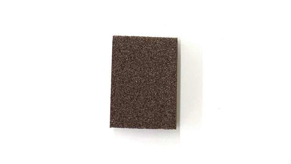 Coarse/Medium Grit Sanding Sponge