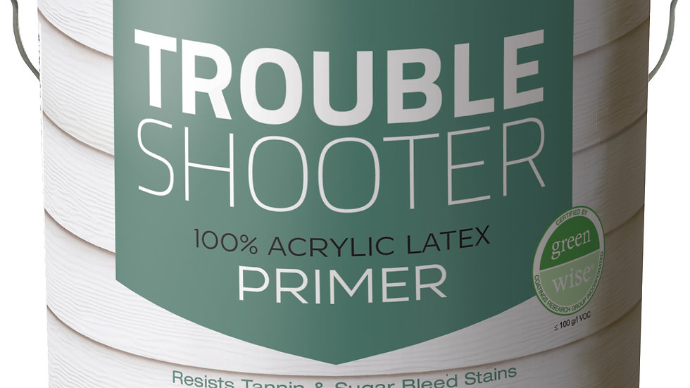 451 Trouble Shooter Acrylic Exterior Primer