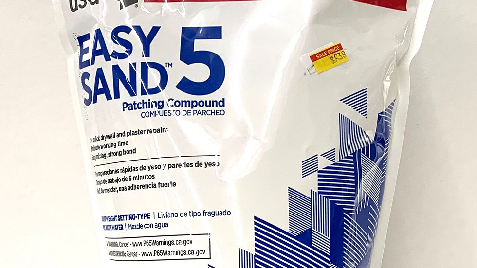 Easy Sand 5 Patching Compound