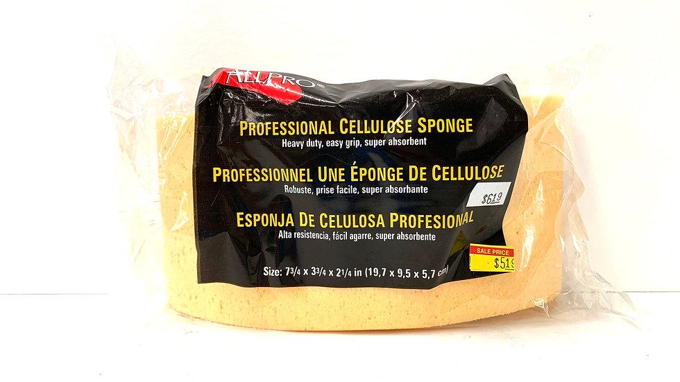 Professional Cellulose Sponge