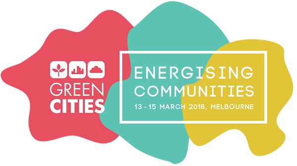 Green Cities - Energising Communities