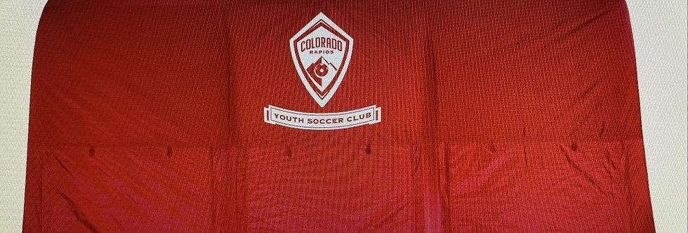 Rapids Youth Soccer (Rapids Maroon) Custom Unit