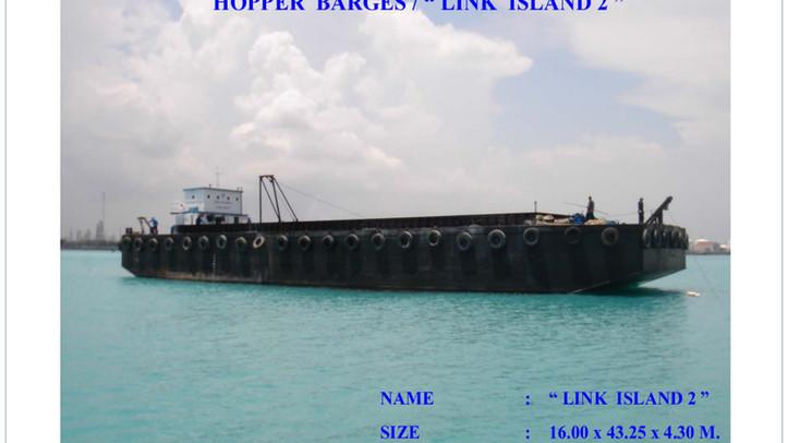 LINK ISLAND 2