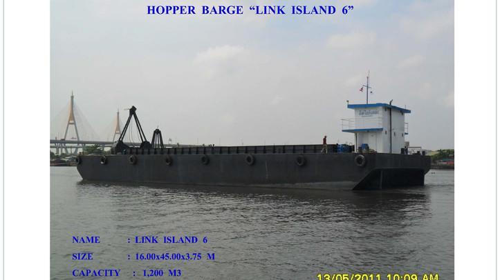 LINK ISLAND 6