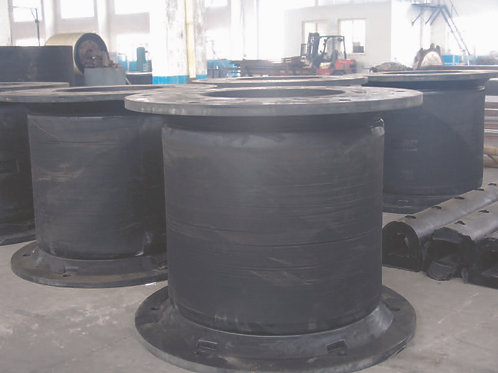 CSC Super Cell Rubber Fender