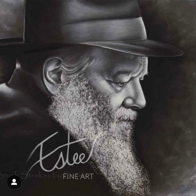 Profile of Rebbe