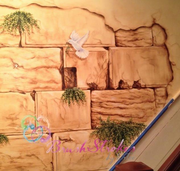 Kotel Mural