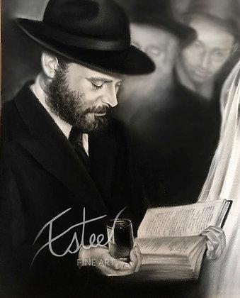 Lubavitcher Rebbe