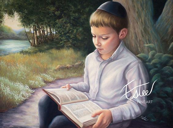Torah in Nature