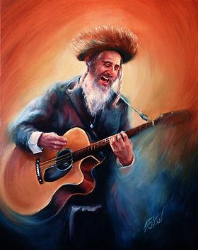 Israeli Musician