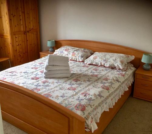 Apartment_Portstewart_Bedroom_Christiancoastalapartments
