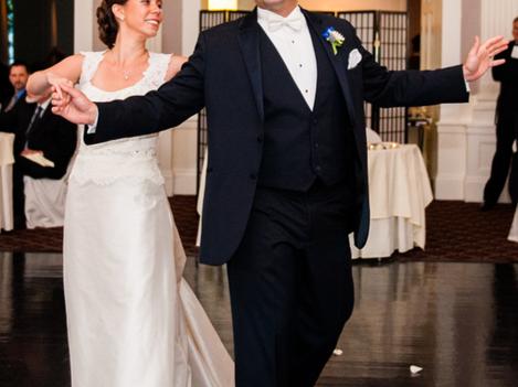 First Wedding Dance Sway Dance Chicago%%