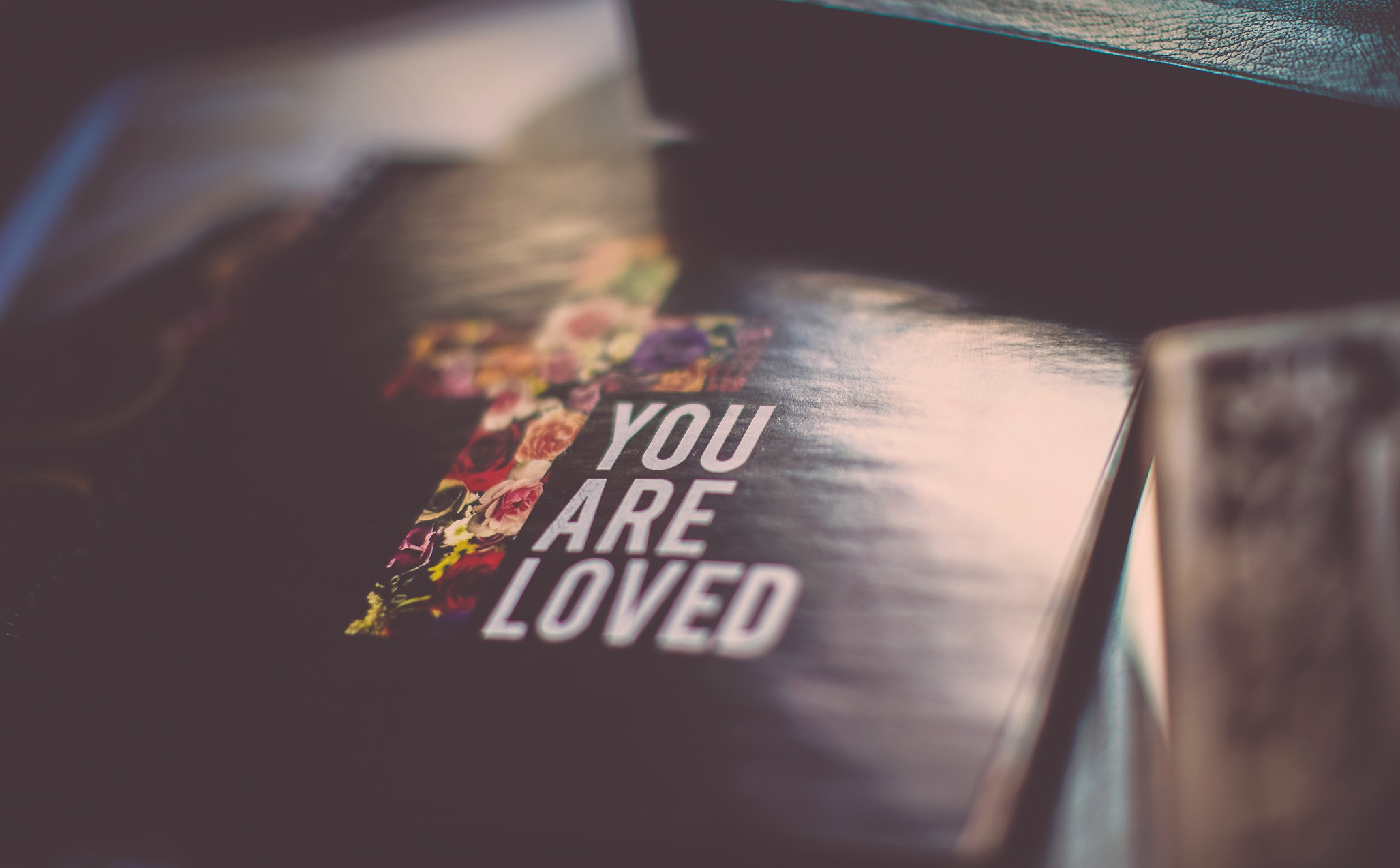 you are Loved by God!