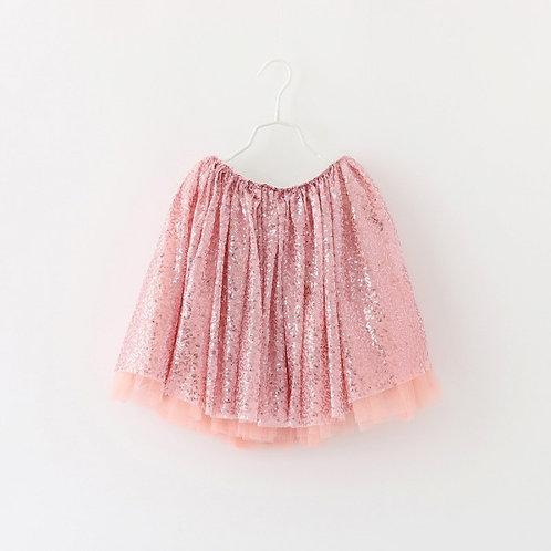 Bailey Skirt - Pink