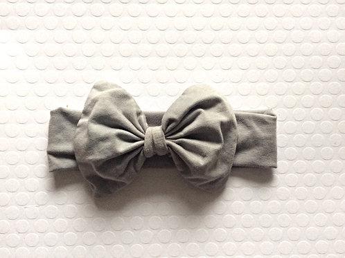 April - Gray
