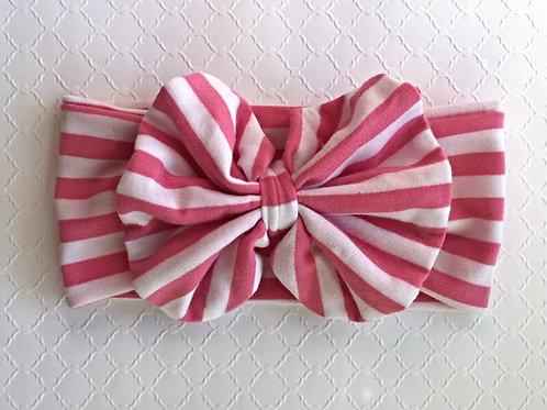 Elliose - Pink & White