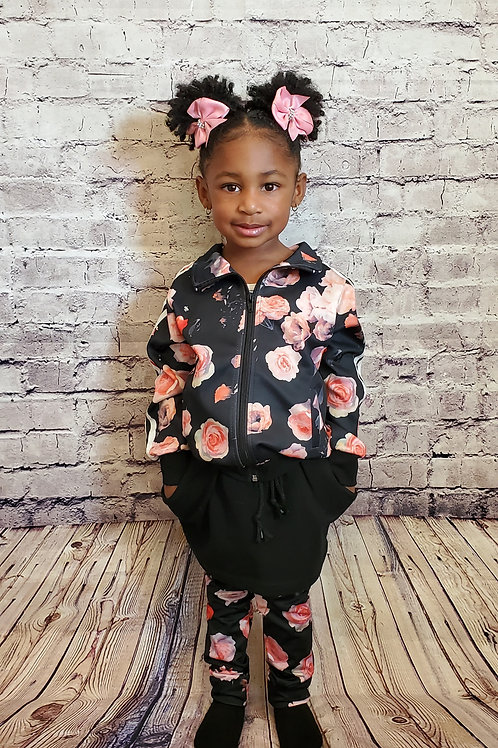 Cool Kids Tracksuit w/skirt