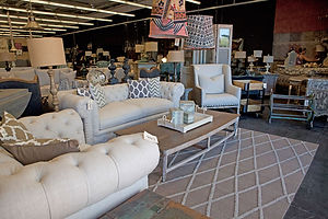 Hassle free furniture shopping