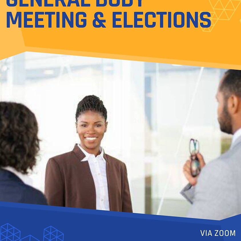 General Body Meeting and Elections