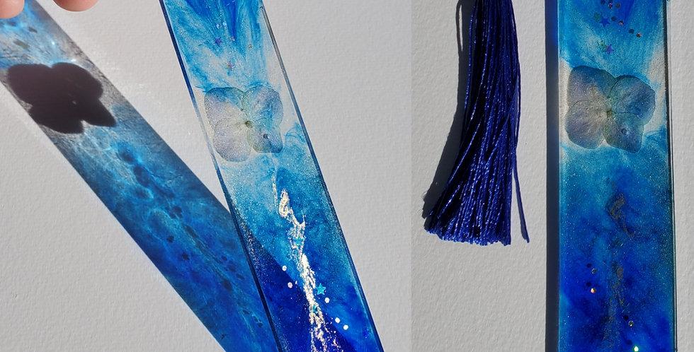 Deep Blue: Bookmark