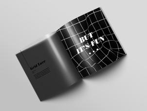 Grid Love Publication