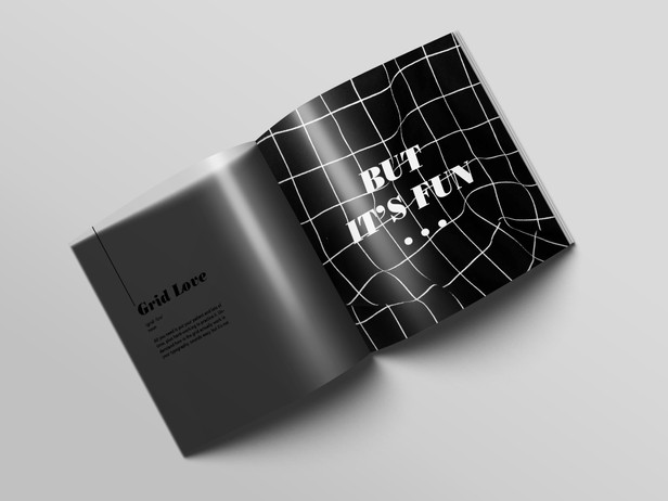Grid Love Publication