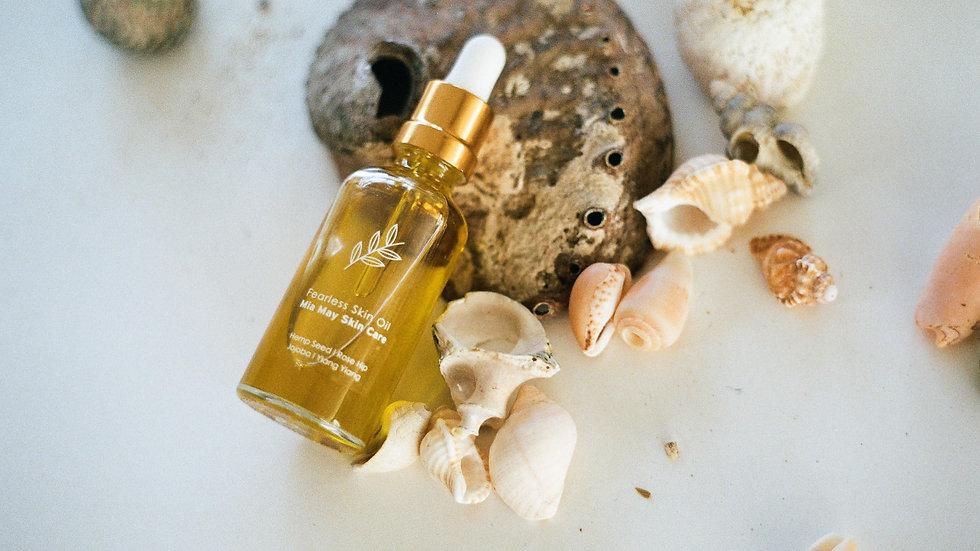 Fearless Skin Oil