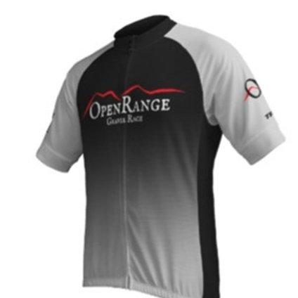 2020 Open Range Jersey