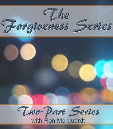 Forgiveness Series