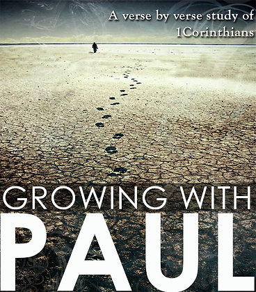 Growing With Paul