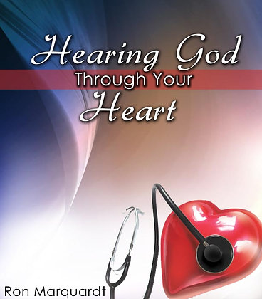Hearing God Through Your Heart