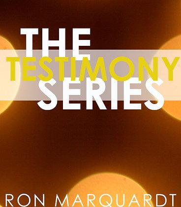 The Testimony Series