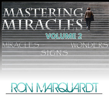 Mastery of Miracles: Vol. 2