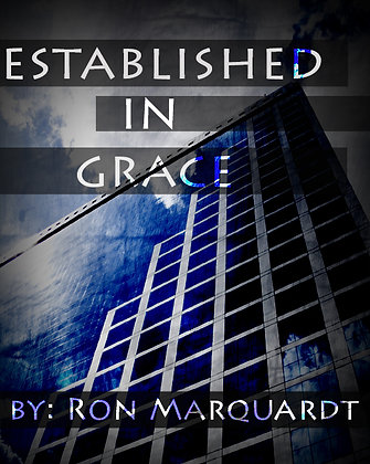 Established In Grace