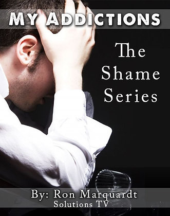 My Addiction: The Shame Series