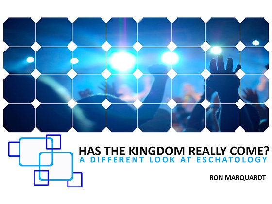 Has the Kingdom Really Come?