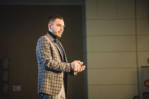 Keynote / Guest Speaker