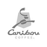 Carbou Coffee Logo