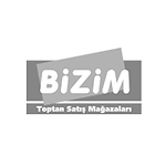 Bizm Toptan Logo