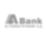A Bank Logo