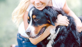 Professional dog day care services in Jupiter, Florida