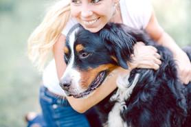 Campanha destaca cuidados e prevenção de doenças oculares em cães e gatos