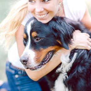 Is je hond net zo gelukkig als jij?