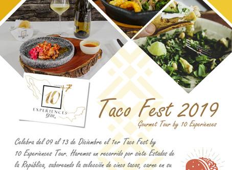 Taco Fest 2019