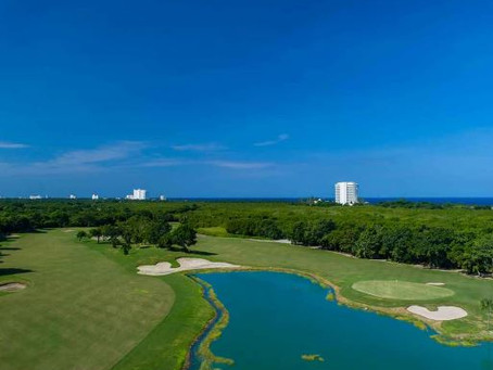 10 Experiences at Cozumel Country Club