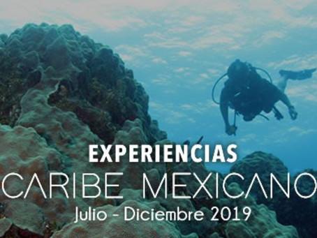 Experiencias Gastronómicas Caribe Mexicano 2019